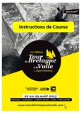 Instructions de Course